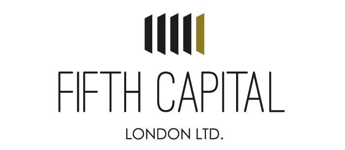 Fifth Capital Logo